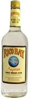 Rico Bay Rum Superior White 1.00l - Case of 12